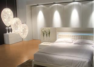 Illuminazione online mazzola luce - Illuminare la camera da letto ...