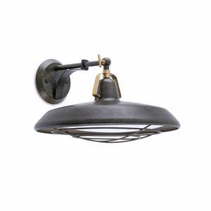 APPLIQUE LAMPADA A PARETE DA ESTERNO IP44 LED 15W 2700K