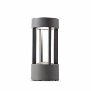 LAMPIONCINO MODERNO LED 6W 3000K DA ESTERNO GIARDINO IP54 PERCORSO LUMINOSO