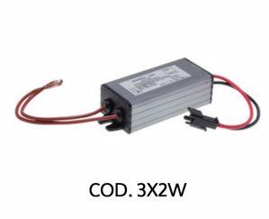 KELVIN LED DRIVER 3X2W PER ART HAZE330 E HAZE440