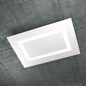 TOP LIGHT CARPET BIANCO PLAFONIERA LED 91W 70CM DESIGN MODERNO