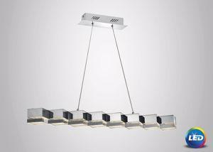 LAMPADARIO DESIGN LED 33W 3000K DA SOGGIORNO ULTIMO PEZZO
