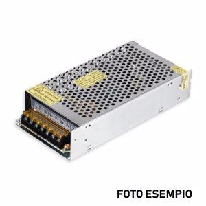 GEA LUCE TRASFORMATORE DRIVER 100W 24DC IP20 PER STRISCIA LED MONOCOLORE