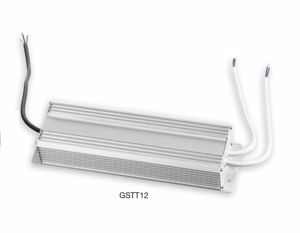 GEA LUCE DRIVER 80W 24DC IP67 PER STRIP LED IMPERMEABILE