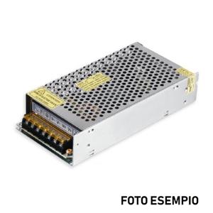 DRIVER TRASFORMATORE IN METALLO PER STRIP LED LIFE IP20 FINO A 120W