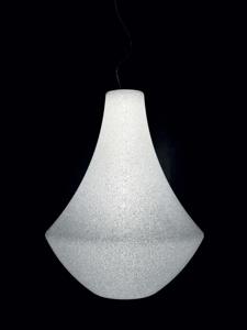 MODERNO LAMPADARIO LED 38W 3000K DIMMERABILE