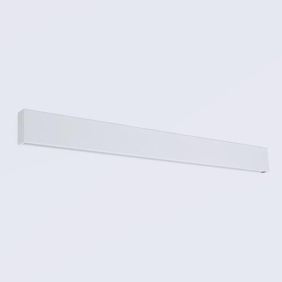 APPLIQUE LED UP&DOWN LINEA LIGHT BOX BIANCA 3000K