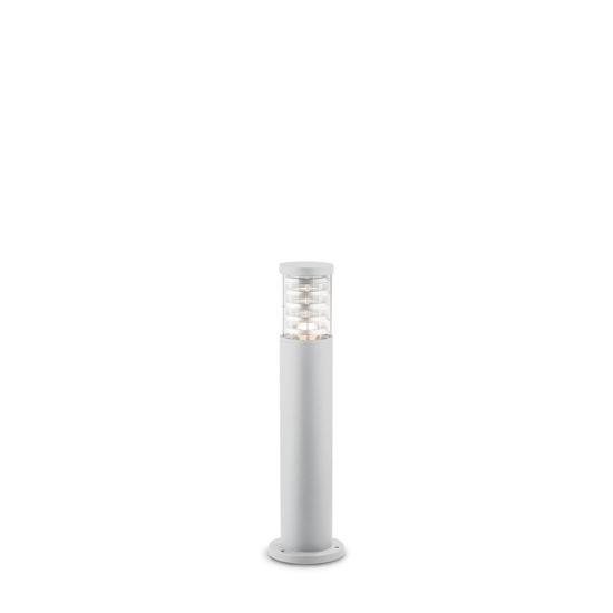 LAMPIONCINO DA ESTERNO E GIARDINO MODERNO BIANCO IP44