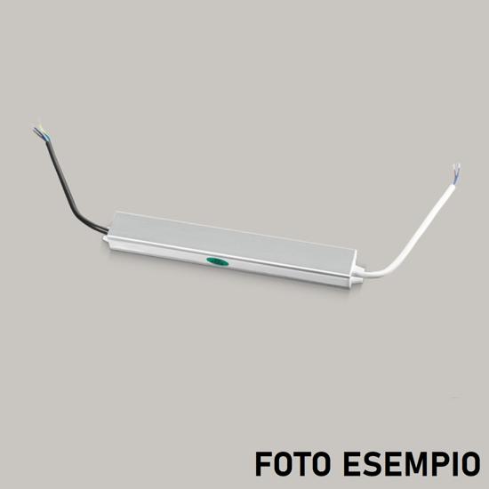 DRIVER DIMMERABILE PER STRIP LED BIANCO DINAMICO 100W 24DC GEA LUCE