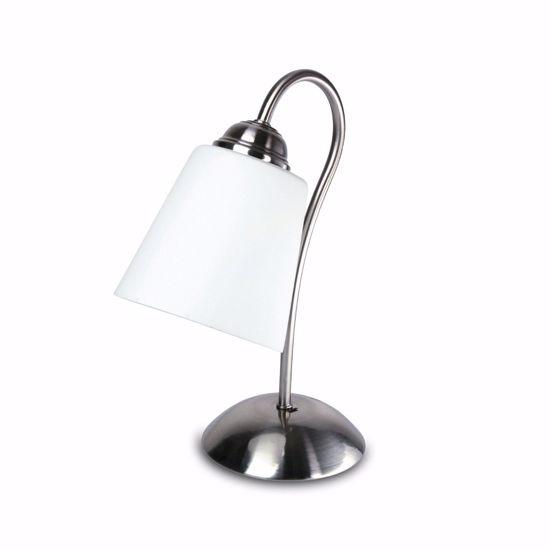 ABAT JOUR LAMPADA DA COMODINO PER CAMERA DA LETTO MODERNA PROMOZIONE