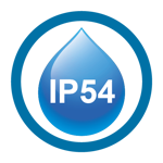 APPLIQUE IP54 DA ESTERNO