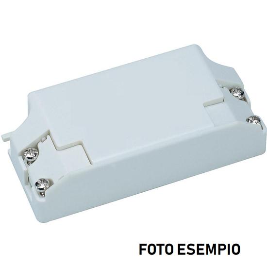 LIFE ELECTRONICS ALIMENTATORE IP20 PER STRISCIA LED MONOCOLORE FINO A 60W